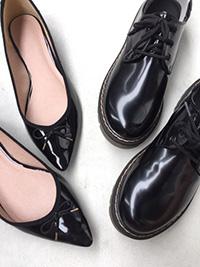 靴 トレンド